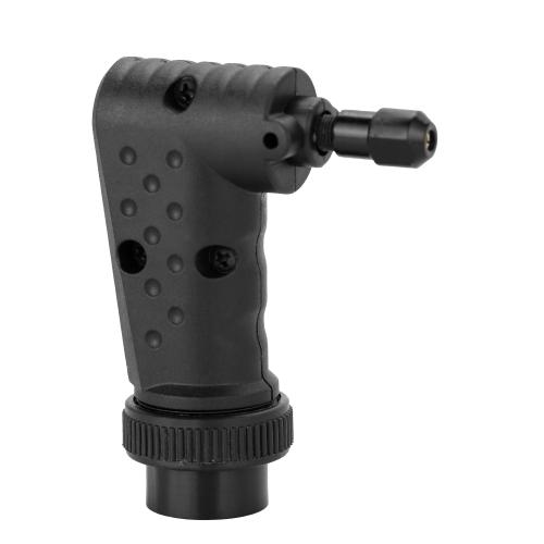 575 unité d'inverseur de meulage électrique de convertisseur de angle droit Attachement de l'outil rotatoire de convertisseur pour la machine professionnelle