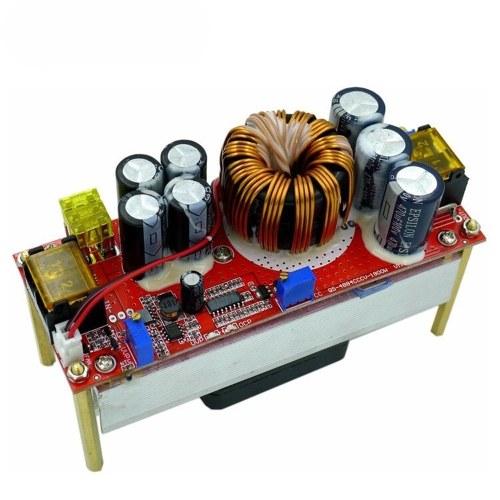 電動自転車ブースター用ファンブーストパワーモジュールによる定電圧定電流ブーストコンバーターブースト