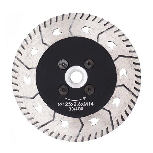 Diamond Cutting Grinding Disc Saw Blade Cut Grind Sharpen Granite Marble Blades Concrete