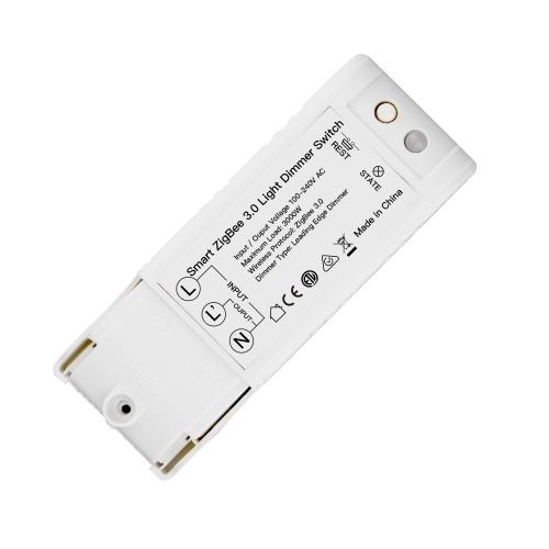 ZigBee 3.0-Schalter für Heimwerker Intelligente Fernbedienung Kompatibel mit Echo Plus-Anzug für die meisten ZigBee-Hubs