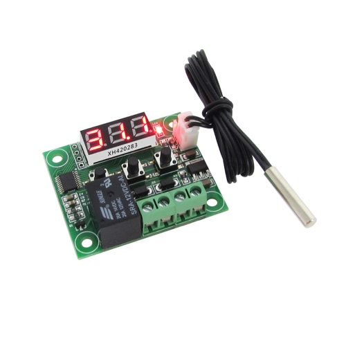 W1209 DC 12V Digital  Temperature Controller