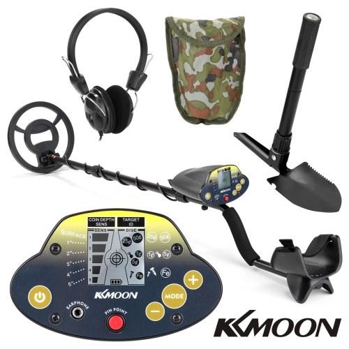 KKmoon MD-5030KK Portable Easy Installation Underground Metal Detector