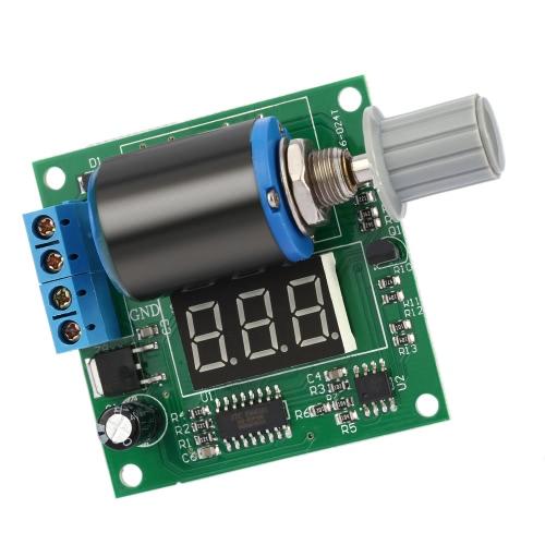 Módulo de gerador de sinal de corrente DC 12V 24V 4-20mA digital