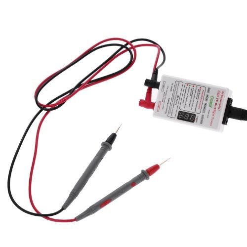 Портативный светодиодный инструмент для тестирования