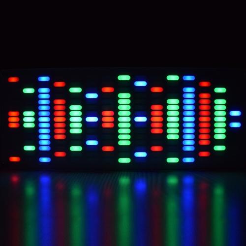 DIY LED Цифровой музыкальный модуль для отображения спектра
