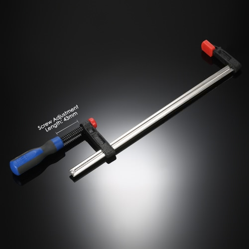 Heavy Duty F-Clamp Bar Clamp