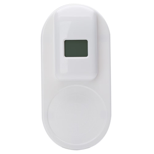 RM037乳房式ミルクを測定する自動温度モニター非接触IRレーザー温度計警報パイロメーター給餌ボトル測定装置