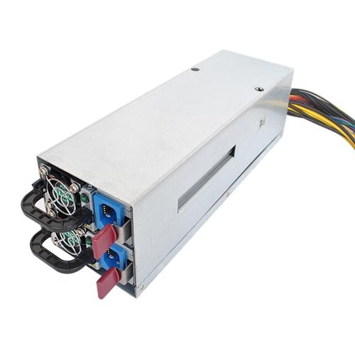 Alimentatore switching 2600W Elevata efficienza del 94% per Ethereum S9 S7 L3 Rig Mining 90-260V