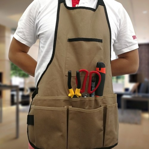 Professional Convenient Technicians Big Size Apron