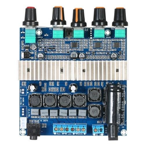 Placa do amplificador de Digitas do subwoofer de DC12V ~ 24V TPA3116D2