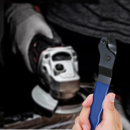 Угловая шлифовальная машинка Разводной гаечный ключ Разводной гаечный ключ Разводной гаечный ключ Разводной штифт Гаечный ключ Разрезной гаечный ключ Разводной гаечный ключ фото