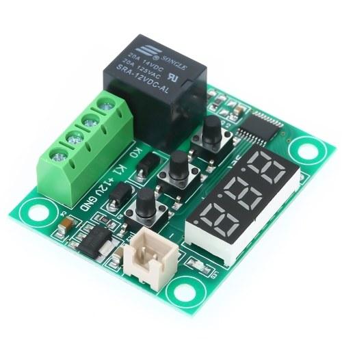 XH-W1209 Termostato digital Controlador de temperatura