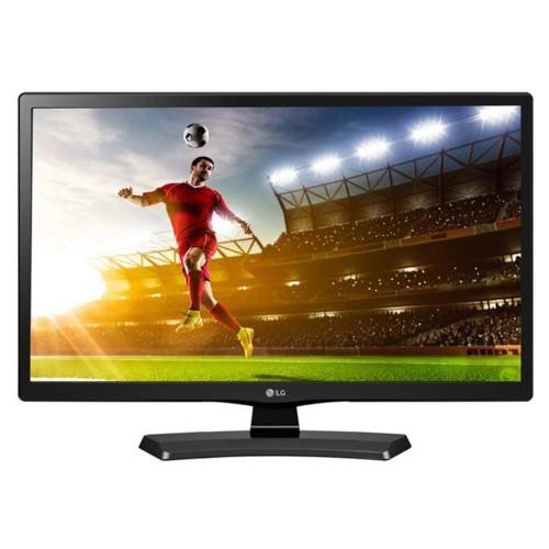 Téléviseur LED TN 70cm - LG 28MT48DF