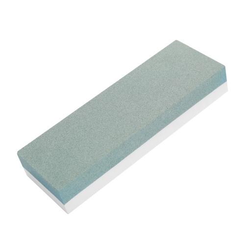 3000/8000 Grit Premium Whetstone Cut Sharpening Stone Sharpener for All Blades Non Slip Base Cutter Sharpener