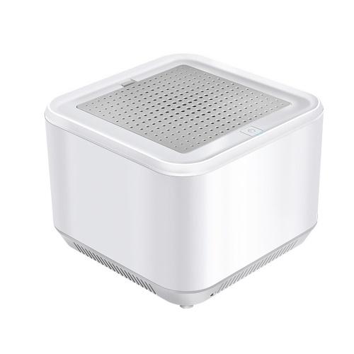 Household Portable Ultraviolet UV Sterilization Disinfector Air Purifier USB Sterilizer Air Cleaner