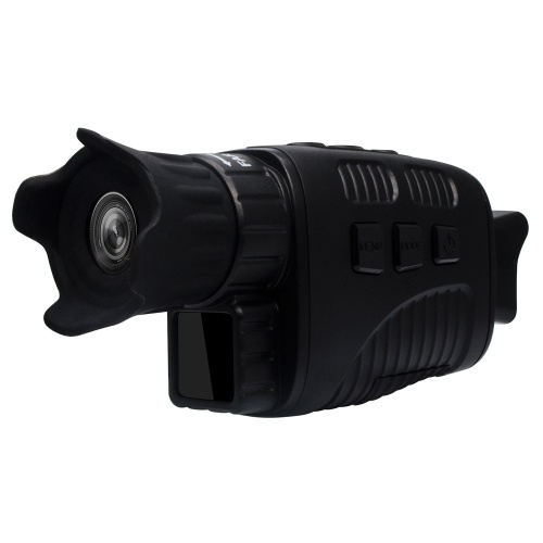High Definition Infrared Night Vision Device Monocular Night Vision Camera Outdoor Digital Telescope with Day and Night Dual-use