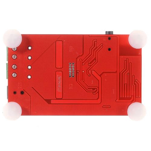 TDA7492P 2 * 25W drahtlose Bluetooth V4. 0 Audio-Digitalverstärker Board Empfängermodul