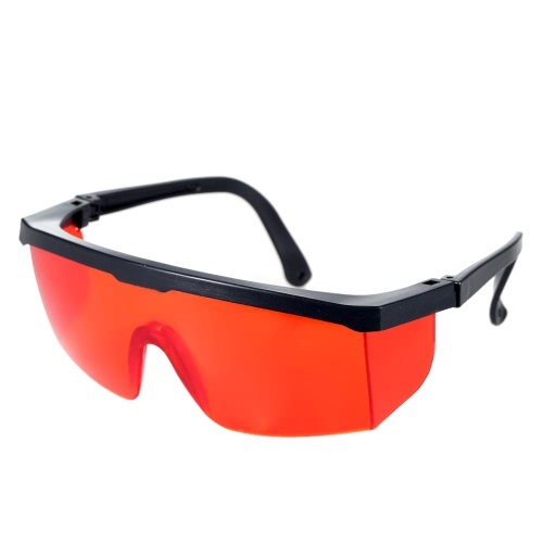 Goggle Protective Glasses Anti Laser Protector Eyes Protection Tool for Industrial Use