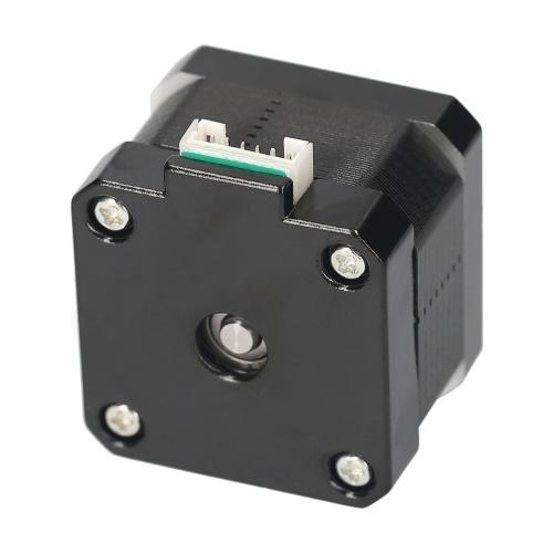 KKmoon 42 Stepper Motor Nema17 Stepper Motor 2-Phase Stepping Motor Step Motor 42BYGH 1.6A Motor 4-Lead for 3D Printer SMT Machine 4PCS