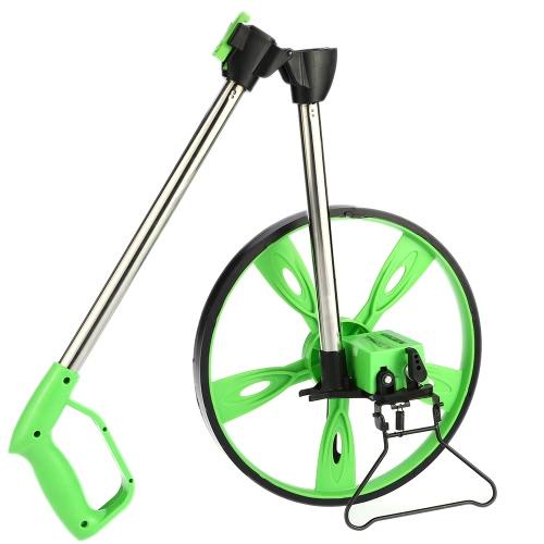 31.5cm Folding Distance Measuring Wheel