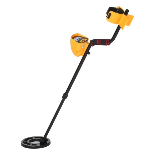 KKmoon High Sensitivity Professional Underground Metal Detector