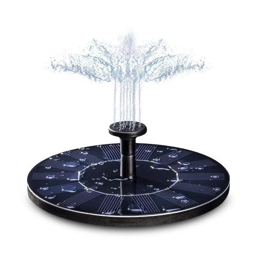 Pompa ad acqua solare