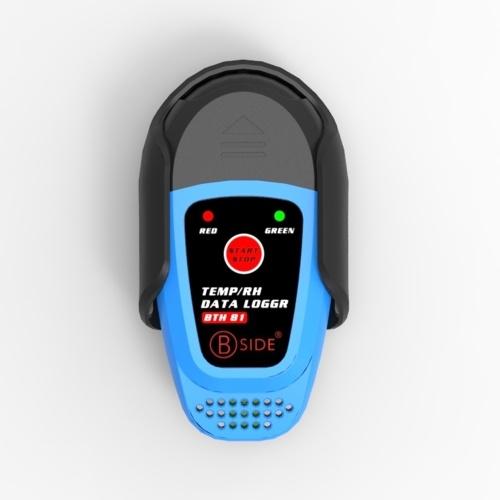 BSIDE Mini USB Humidity Temperature Data Recording Logger