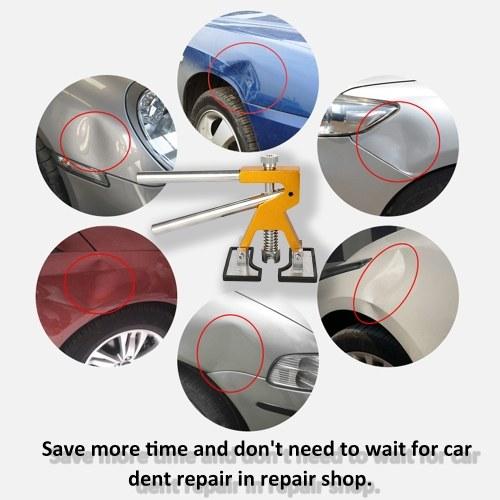 11pcs Auto Car Dent Removal Repair Tool Kit