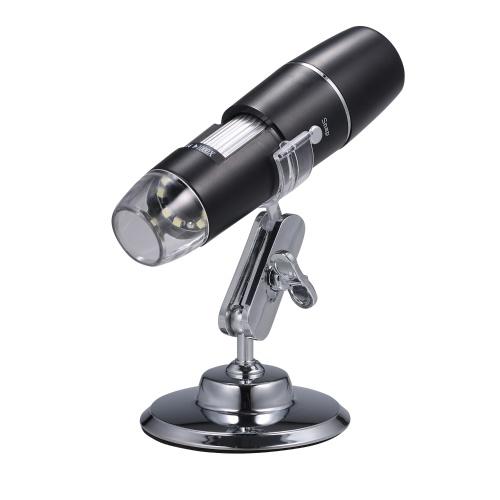KKmoonポータブル電子デジタル顕微鏡