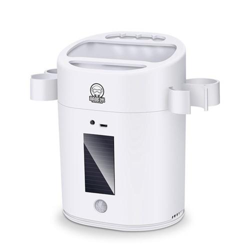 Smart Sterilisation & Desinfektion Essstäbchenhalter UV-Sterilisation Geschirr Aufbewahrungsbox für Gabeln Löffel Essstäbchen