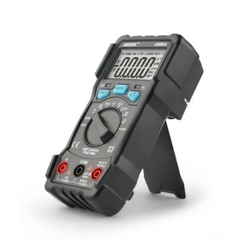 MESTEK DM90A 6000 Counts Auto-range True RMS LCD Digital Multimeter