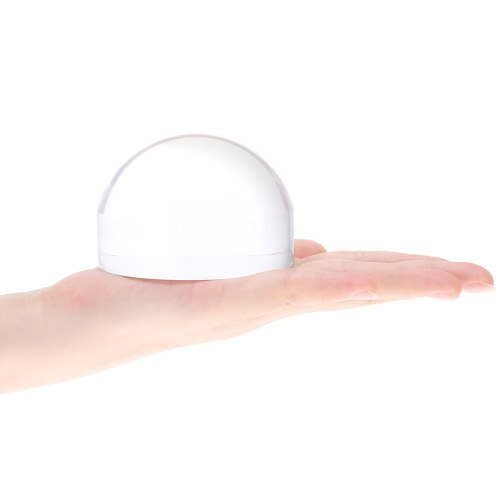 5X 65mm Crystal Acrylic Glass Dome Magnifier