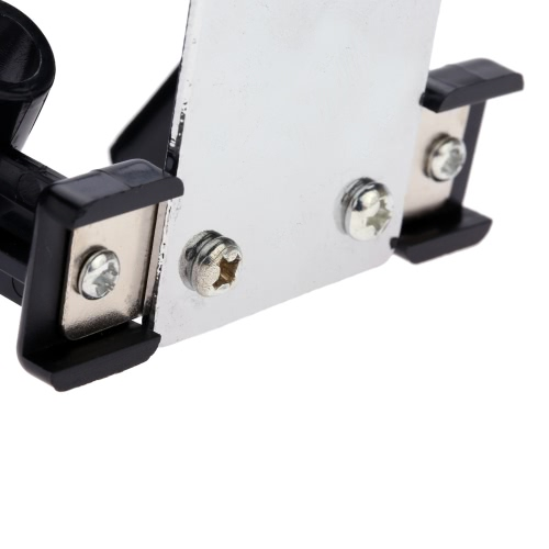 KKmoon 2 Airbrush Holder Compressor Mount Regulator Air Brush Holder Water Trap Filters for Airbrushes Air Compressors