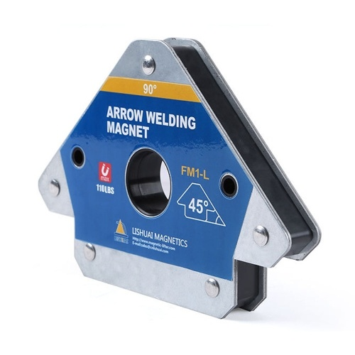 FM1-M 45° 90° 135° Angles Practical Welding Locator Clamp Position Fixing Tool