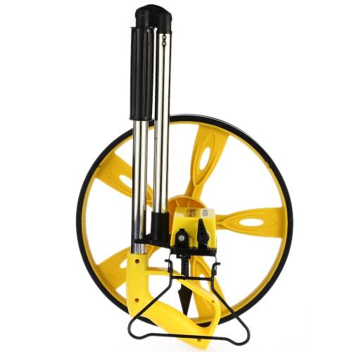 32cm Folding Distance Measuring Wheel Su