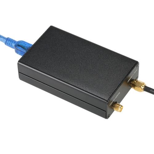 100KHz-1.7GHz Full Band UV HF RTL-Ricevitore SDR Tuner USB / R820T + RTL2832U AM FM CW DSB LSB