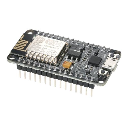 ESP8266 ESP-12E CP2102 Wi-Fi Network Development Board Módulo para NodeMcu