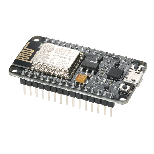 ESP8266 ESP-12E CP2102 Módulo de placa de desarrollo de red Wi-Fi para NodeMcu