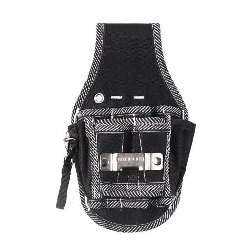 Elettricista della tasca per attrezzi della tasca della vita che lavora le borse di stoccaggio di trasporto multifunzionali semplici del portafoglio