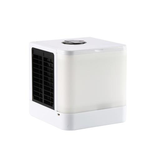 Condizionatore d'aria con display per la temperatura da Piccolo ventilatore Aria condizionata