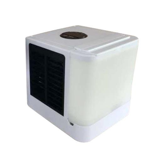 Refroidisseur personnel en plastique de ventilateur de mini climatiseur avec l'écran de visualisation de la température
