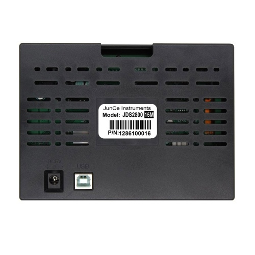 JUNTEK JDS2800-60MHZ Signal Generator