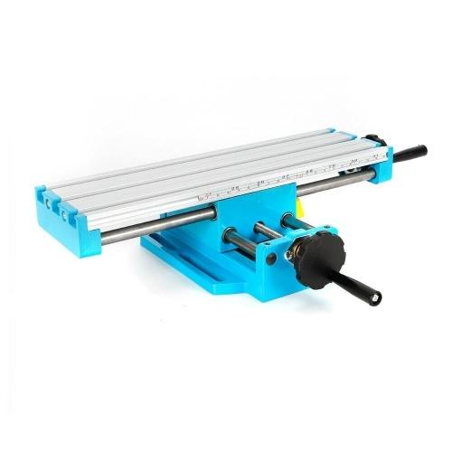 DR2015A Máquina de fresado de mesa