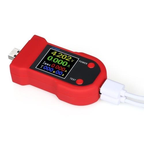Текущий тестер Мобильный телефон Текущий тестер технического обслуживания Текущий анализатор технического обслуживания для iPhone 6 / 6P / 6S / 6SP / 7 / 7P / 8 / X / XS фото