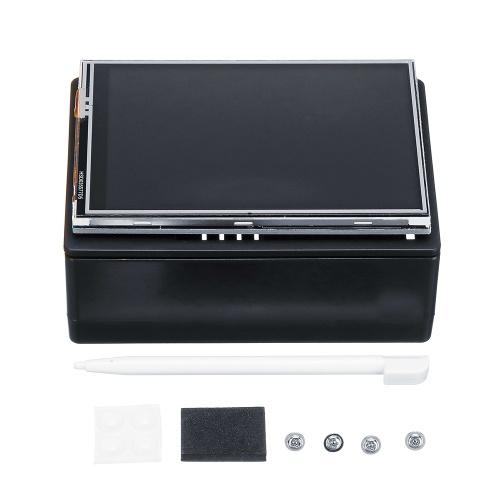 """3.5 """"320 * 480 TFT Pantalla Táctil Pantalla LCD para Raspberry Pi AB A + 2B 3B 3B +"""
