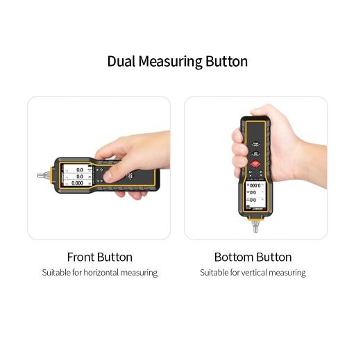 UYIGAO Brand New Handheld Portable Automotive Mini Oxygen
