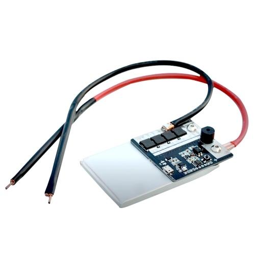 18650/32650バッテリー用ハンドヘルドDIYスポット溶接ツールミニサイズリチウムバッテリー溶接機