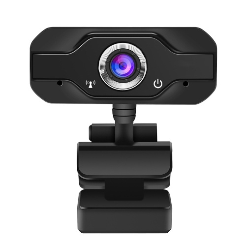 Multifunctional Mini High Definition USB Webcam 1080P Computer Camera Built-in 8 Meters Noise Reduction Microphone