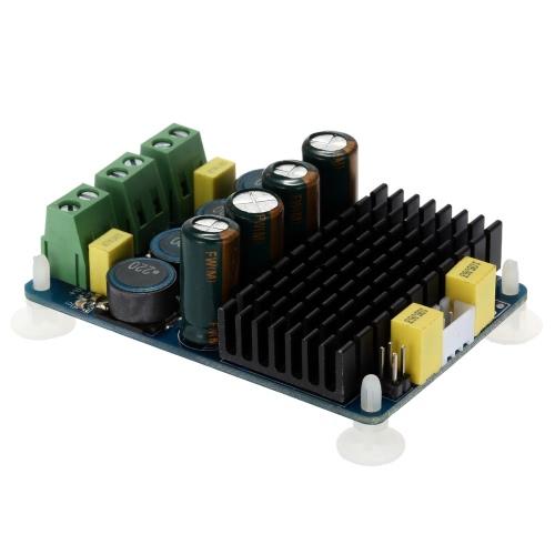 TDA7498 Dual Channel Digital Audio Stereo Power Amplifier Board 2*100W DC 8-32V