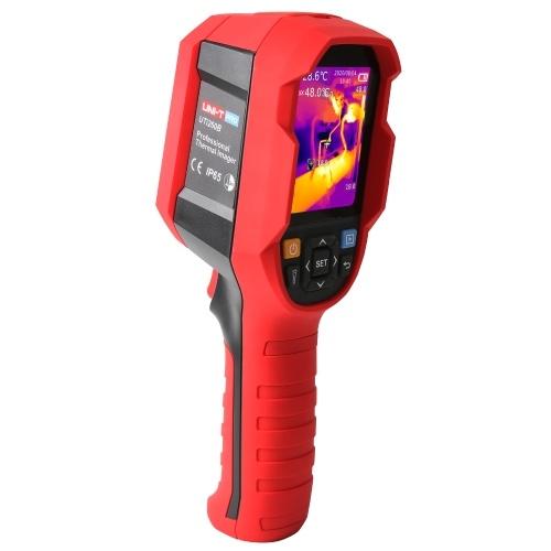 UNI-T UTi260B -15℃ ~550℃ 2.8 Inch TFT LCD Display Screen Infrared Thermal Imager